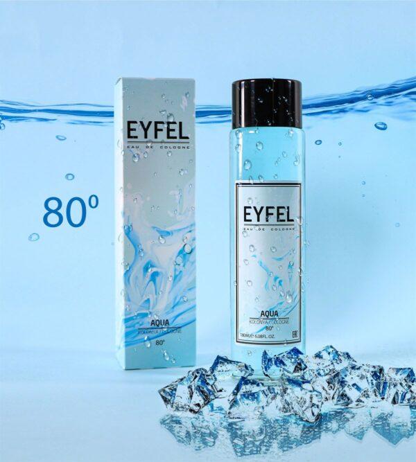 Colonie Eyfel Aqua 180 ml