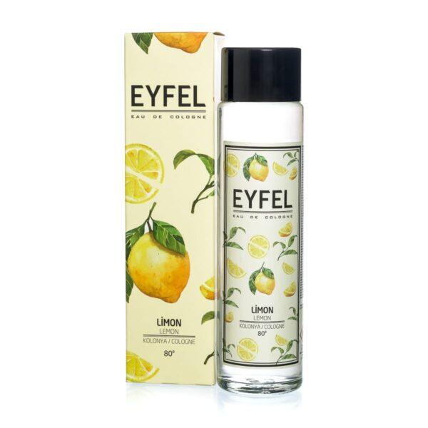Colonie Eyfel Lemon 180 ml