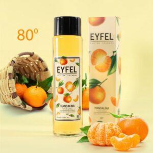 Colonie Eyfel Mandarina 180 ml