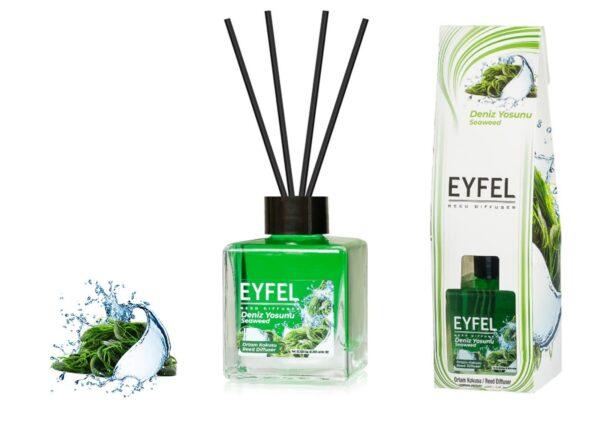 Odorizant camera Eyfel 120 ml Aroma Alge Marine