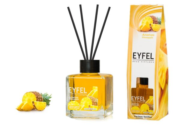 Odorizant camera Eyfel 120 ml Aroma Ananas