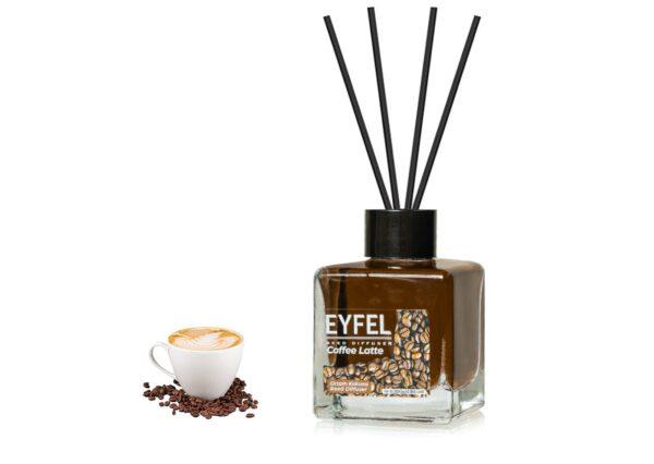 Odorizant camera Eyfel 120 ml Aroma Cafea