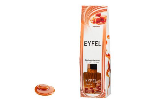 Odorizant camera Eyfel 120 ml Aroma Caramel