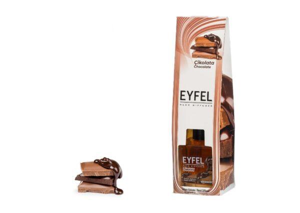 Odorizant camera Eyfel 120 ml Aroma Ciocolata