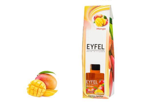 Odorizant camera Eyfel 120 ml Aroma Mango