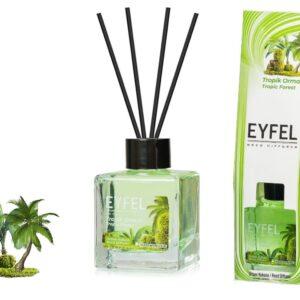 Odorizant camera Eyfel 120 ml Aroma Padure Tropicala