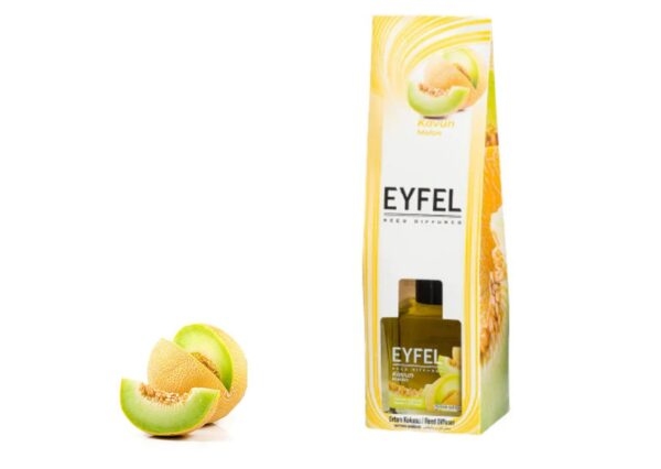 Odorizant camera Eyfel 120 ml Aroma Pepene galben