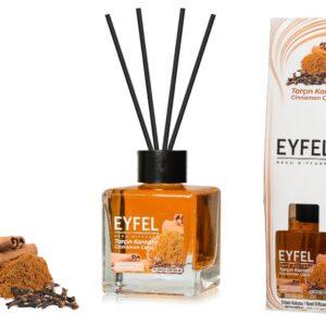 Odorizant camera Eyfel 120 ml Aroma Scortisoara-Cuisoare