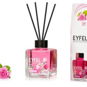 Odorizant camera Eyfel 120 ml Aroma Trandafir