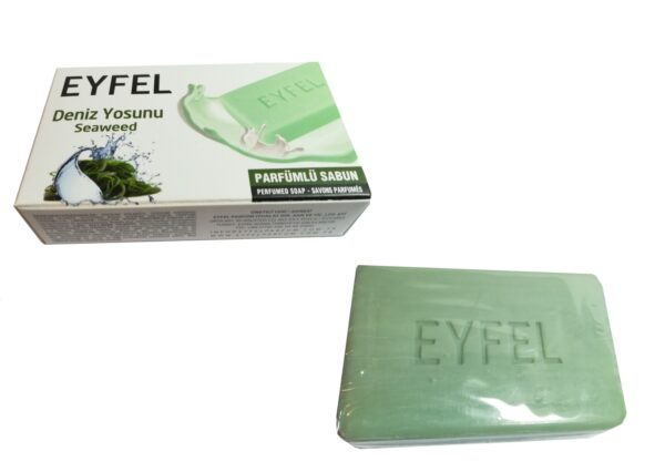 Sapun Eyfel Aroma Alge marine 100 gr