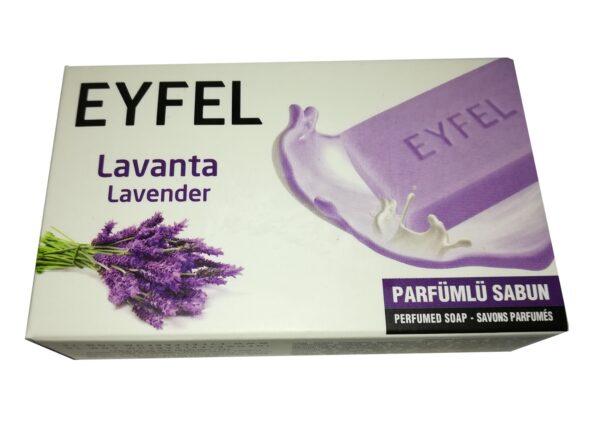 Sapun Eyfel Aroma Lavanda 100 gr