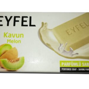 Sapun Eyfel Aroma Pepene galben 100 gr