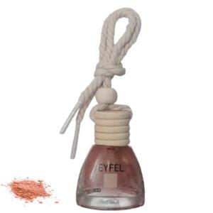 Eyfel parfum odorizant cu snur auto camera pudra