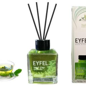 Odorizant camera Eyfel 120 ml Aroma Green Tea – Ceai Verde