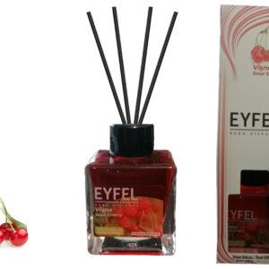Odorizant camera Eyfel 120 ml Aroma Sour Cherry - Visine
