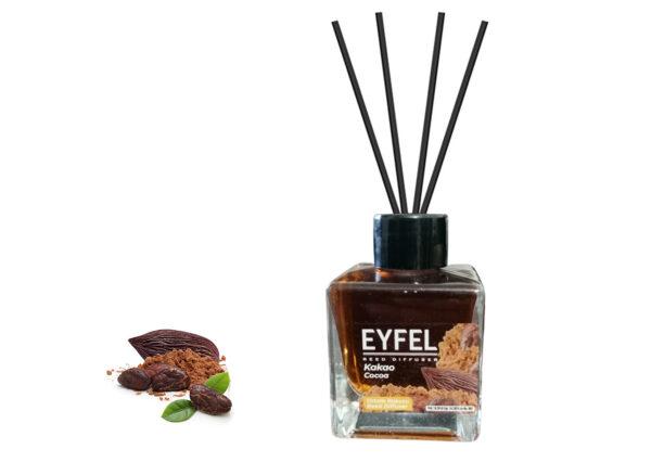 Odorizant camera Eyfel 120 ml Aroma Cacao