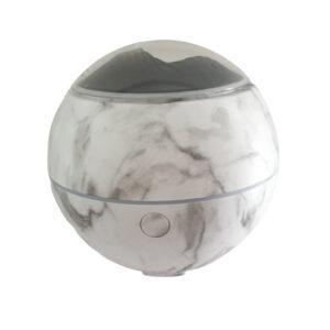 Difuzor umidificator aromaterapie NG Stone Marble USB 5V