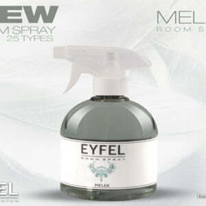 Spray odorizant camera Eyfel 500ml aroma Angel Melek - Antitabac