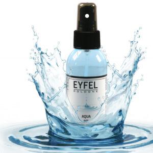 Apa de colonie Spray Eyfel Aqua 100 ml