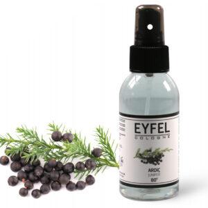 Apa de colonie Spray Eyfel Ardic (Ienupar) 100 ml